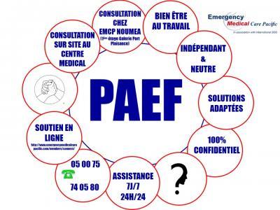 Presentation PAEF